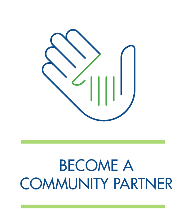 Becoming a Community Partner